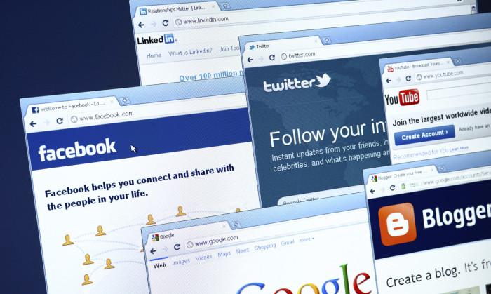 Social media fb