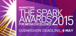 The Spark Awards 2015 Hong Kong