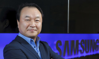 Yong Sung Jeon takes on SEA, Oceania duties for Samsung in 2015