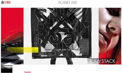 UBS-Planet-Art