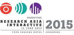 Research Asia Interactive 2015 Singapore