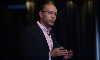 Luis Chiang Carbonell, Strategy, Creative and Design Domain Leader for IBM Interactive Experience - IBM Greater China Group