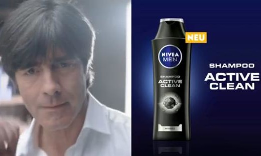 Nivea Germany runs first campaign by Singaporean agency ManghamGaxiola