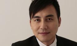 PHD Ray Wong