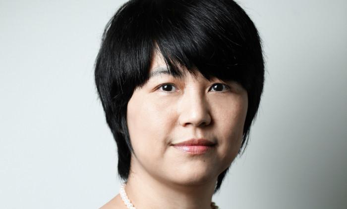 Pauline Chu