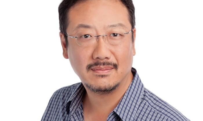 Stephen Li