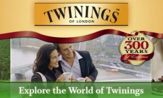 Twinings of London