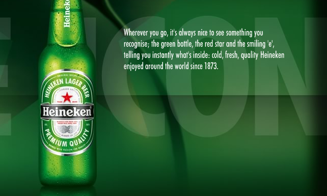Major global management rejig at Heineken | Marketing ...