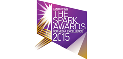 The Spark Awards 2015 Singapore