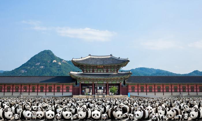 01_Gyeongbok Palace