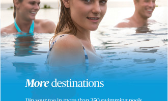 Accor Plus Brand Pillars - More Destinations