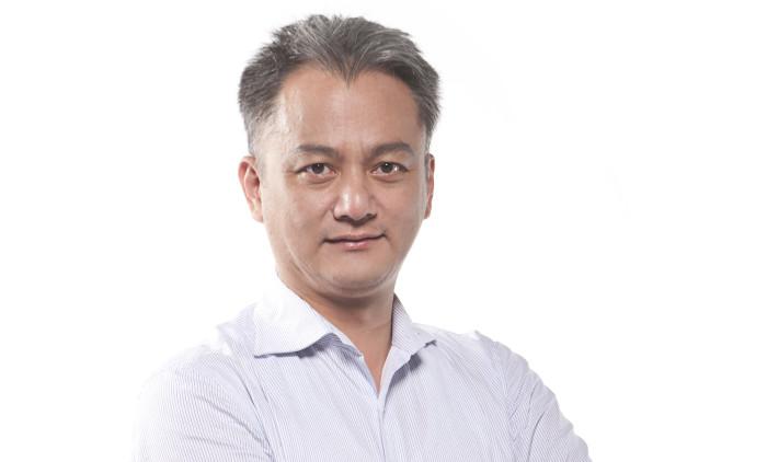 Leon Chen-COO-Maxus China