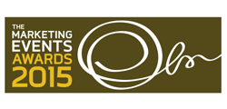 The Marketing Events Awards 2015 Singapore