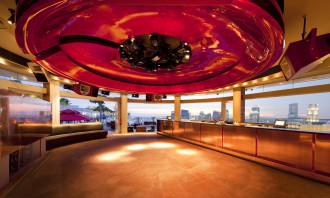 C+ë LA VI Club Lounge