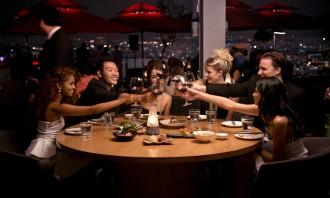 C+ë LA VI Restaurant