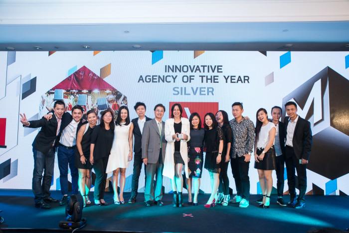 Agency of the Year Hong Kong