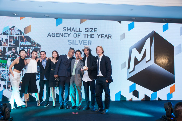 Agency of the Year Hong Kong Constant