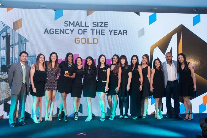 Agency of the Year Hong Kong Plug