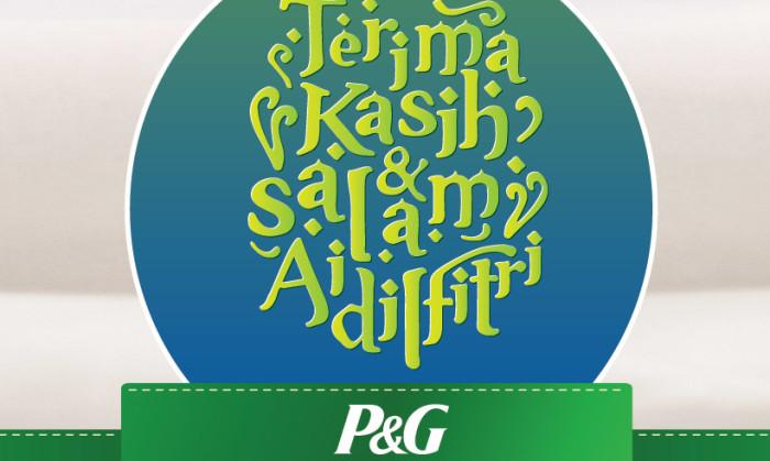 P&G Raya Masthead