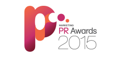 PR Awards 2015 Hong Kong