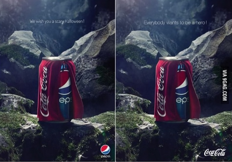 PepsiCokeHalloween_Coke responds