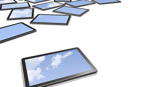 Digital, tablets