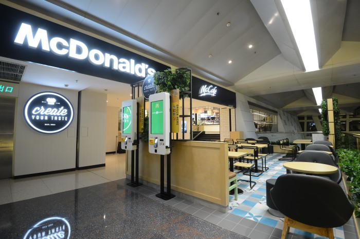 hong kong mcdonalds mccafe marketing plan Introducing the suppliers who brought you your macca's®  mccafe cakes fonterra – cheese, shake and sundae mixes sustainable success stories.