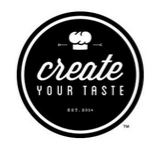 Create your own taste logo
