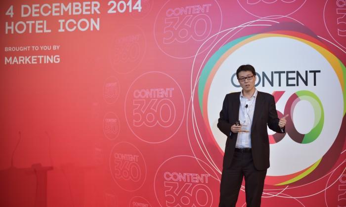 Content 360 Hong Kong