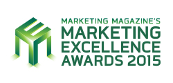 Marketing Excellence Awards 2015 Hong Kong