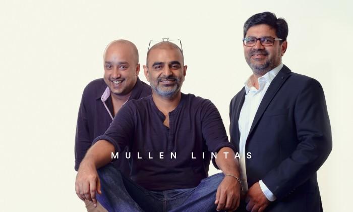 Shriram Iyer, Amer Jaleel & Virat Tandon - Mullen Lintas..