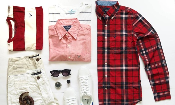 AmericanOutfitters