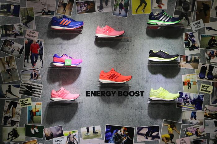Adidas Hong Kong