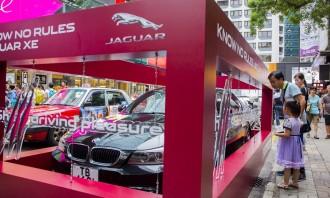 """Jaguar """"Know No Rules""""  4"""