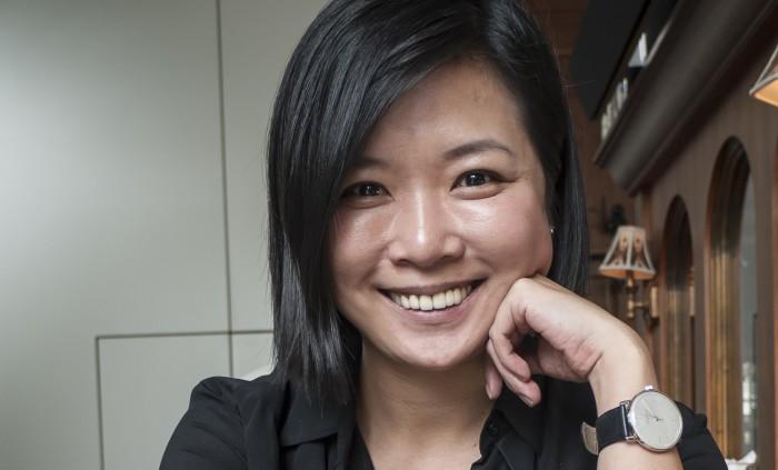 Lilian Leong
