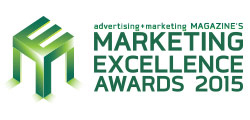 MARKETING EXCELLENCE AWARDS 2015 MALAYSIA