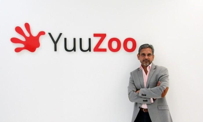 James Sundaram Yuuzoo