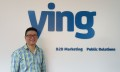 John Yan General Manager Ying Marketing