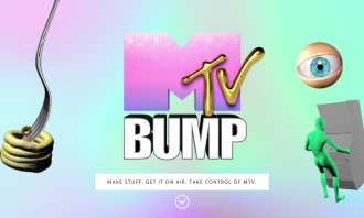 MTV Bump Visual 2
