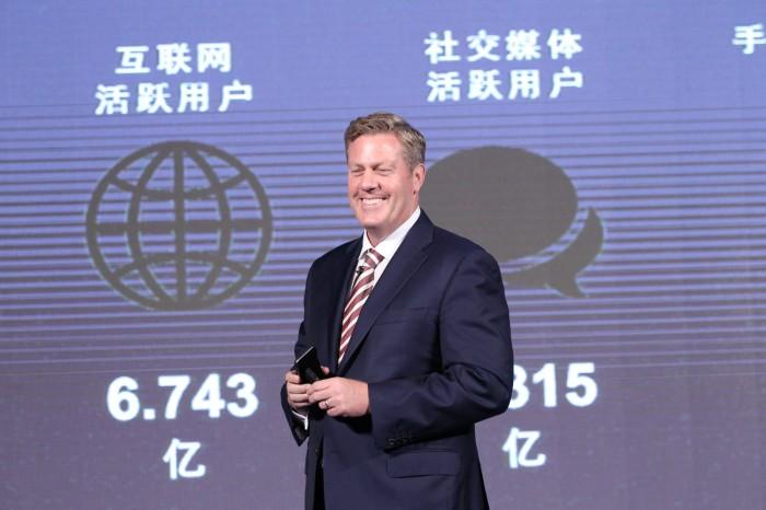 Marriott International Craig S  Smith