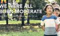 Moderate campaign
