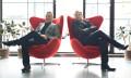 Roger Strack and Marc Finsterlin