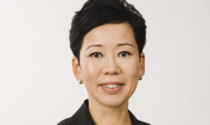 Yumiko Ono