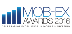 MOB-EX AWARDS 2016 HONG KONG