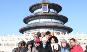 4. Beijing_Jan 11 Offsite