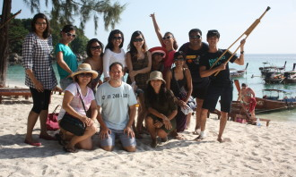 6. Ko Lipe_Jan 13 Offsite