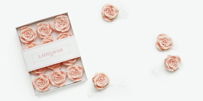 Ladysaver Soap 1-LR