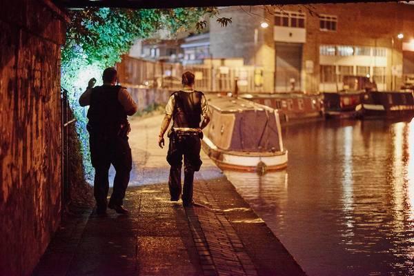 Last Word_UK Metropolitan Police Service