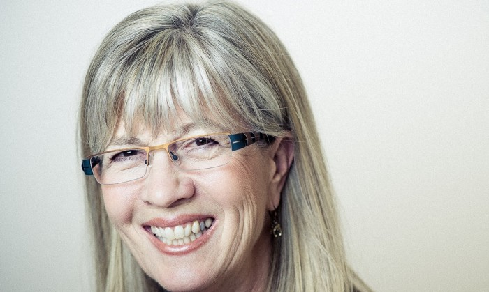 PENNY WILSON CMO HOOTSUITE