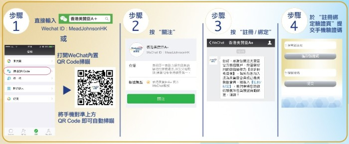 Mead Johnson dives into parenting issues using WeChat | Marketing